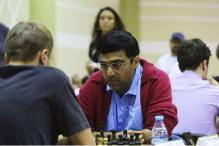 London Chess Classic: Anand Draws With Wesley So