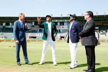 Sri Lanka Ponder Changes for Second Test Against South Africa