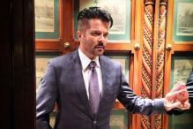 Anil Kapoor Got A 'Jhakaas' Haircut And It Sent The Internet Into A Frenzy