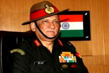 Lt Gen Bipin Rawat is New Army Chief, to Succeed General Dalbir Singh Suhag
