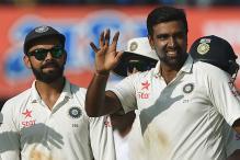 Virat Kohli and Ravichandran Ashwin - Team India's Catharsis Men