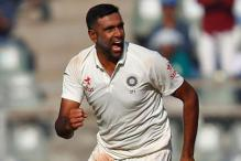 5th Test: Ashwin Pleased With Look of Chennai Pitch