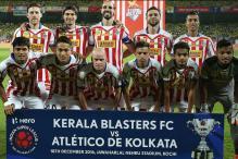 Atletico De Kolkata vs Kerala Blasters, ISL 2016 Final: As It Happened