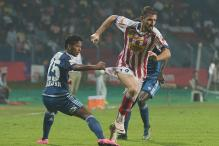 ISL 2016: Atletico de Kolkata End Group Stage With 0-0 Draw Against Pune