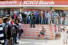 Demonetisation: Cashlessness Sting Still Painful on Day 41