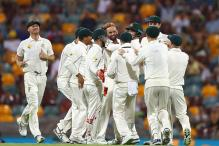 1st Test: Pakistan Knuckle Down in Fight to Save Pink-Ball Test