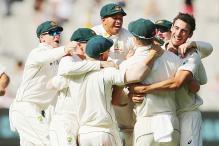 Captain Smith Lauds Starc, Lyon in Australia's Sensational Test Win Over Pakistan