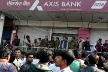 Embarrassed, Upset Over Handful of Employees: Axis Bank CEO