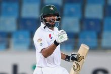 Azhar Ali Powers Pakistan to Solid Start in Third Windies Test
