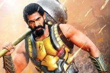 Baahubali 2: Rana Daggubati Reveals the First Look of King Bhallaladeva