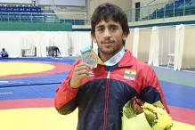 Asian C'ship Gold an Incentive to Achieve More: Bajrang Punia
