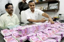 Rs 14.75 Lakh in New Currency Notes Seized From Pune Hotel
