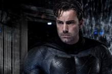 Ben Affleck Refuses to Make a Mediocre Batman Film