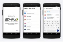 BHIM Top App in India With 3 Million Downloads