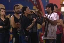 Bigg Boss 10, Day 60: Lopa, Manveer and Bani's Fight for Captaincy Gets Intense