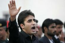 Son Rise in Pakistan: Bilawal Bhutto to Take Political Plunge