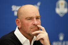 Denmark's Bjorn Named Europe's Ryder Cup Captain