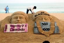 India Inks Treaty With Singapore, Black Money Won't be Re-routed