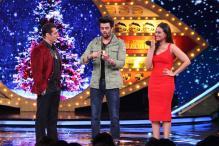 Bigg Boss 10, Day 70: Sonakshi Sinha and Maniesh Paul Bring Christmas Cheers Inside the House