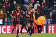 Liverpool Beaten at Bournemouth After Twice Losing Two-Goal Lead