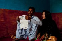 How Young Girls in Pakistan are Used to Pay off Family Debt
