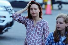 I Love India: Brie Larson Wears A Kurta And Flaunts It On Instagram