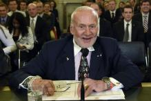 Buzz Aldrin, Second Man to Walk on Moon, Evacuated from South Pole
