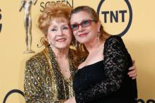 Debbie Reynolds, Carrie Fisher First Hated Their Documentary Bright Lights