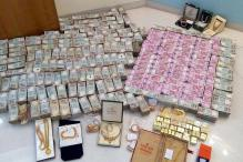Over Rs 83 Cr Cash, 7.36l Ltr Liquor, 1,485 Kg Drugs Seized in 5 States