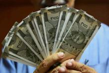 Rupee Falls 13 Paise to End at 68.08 vs Dollar; Pound Surges