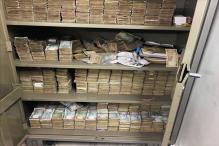 I-T Detects Rs 3,185 Crore Black Income; Seizes Rs 86 Cr New Notes