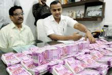 Unaccounted Cash of Rs 36 Lakh in 2,000 Notes Seized in Tamil Nadu