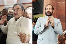 Sports Ministry Suspends IOA Over Kalmadi, Chautala Appointments
