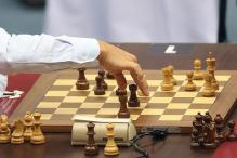 Mumbai Youngster Sanjeev Shocks GM Abdelrahman