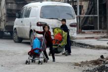 220 Million Children Live in Conflict Zones Around World, Says UN Official