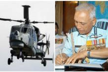 AgustaWestland Case: Former IAF Chief SP Tyagi's Lawyer Questions Timing of Arrest