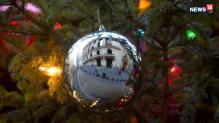 Beginning of Christmas - Part 1