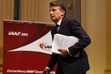 IAAF Chief Seb Coe Wants Athletics to be Among Top-Four Sports