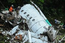 Brazil Football Team's Plane Crashed After Skipping Refuel Stop: Report