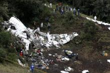 Colombia Plane Crash: Messi and Argentina Flew Same Aircraft Weeks Ago
