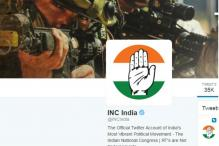 Congress, Rahul Gandhi Twitter Accounts Hacked; Party Questions Digital Security