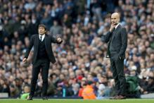 EPL: Antonio Conte, Pep Guardiola Brace for Boxing Day Baptisms