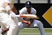 5th Test: Alastair Cook Shrugs Off Captaincy Criticism