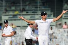 Captain Alastair Cook Yet to Decide on England Future