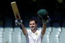 1st Test: Cook Hits Ton as South Africa Dominate