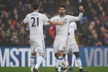 EPL: Diego Costa Earns Chelsea 11th Straight Win