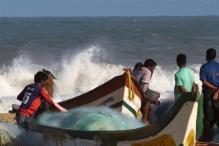 Cyclone Vardah Likely to Hit Andhra Pradesh-Tamil Nadu Coast on Dec 12