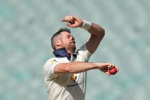 Australian All-rounder Dan Christian Rejoins Nottinghamshire