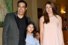 Vindu Dara Singh-Dina Umarova's Adorable Daughter Amelia Is All Grown Up