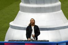 David Guetta to Perform in India For a Noble Cause